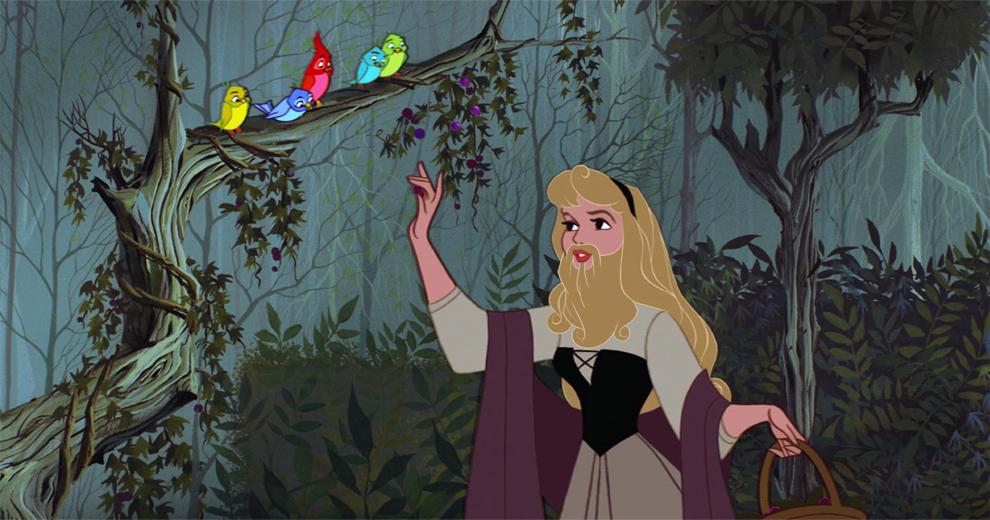 Disney-mintió