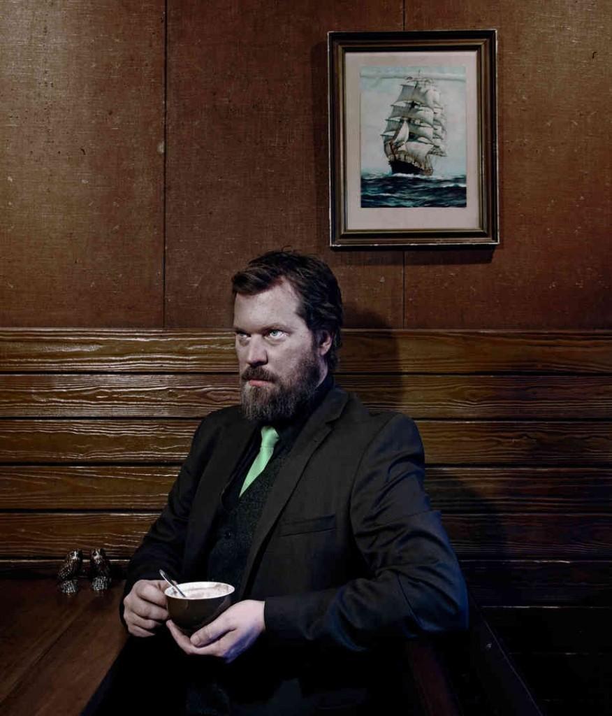John Grant-música
