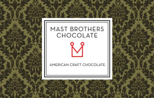 El dulce arte de los hermanos Mast