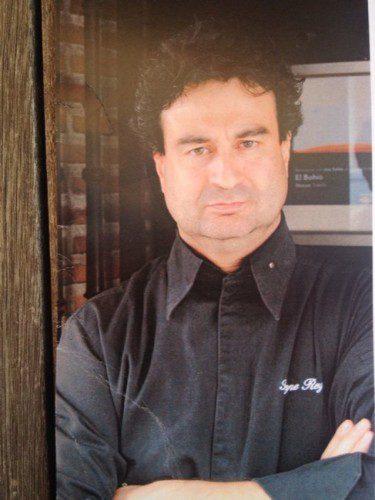 Masterchef-Pepe Rodríguez-El Bohío-1