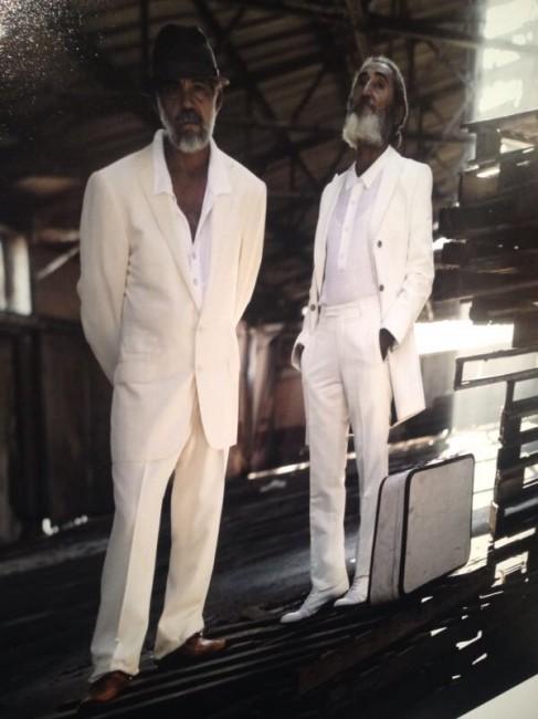MAN IN PROGRESS: 20 años de moda masculina