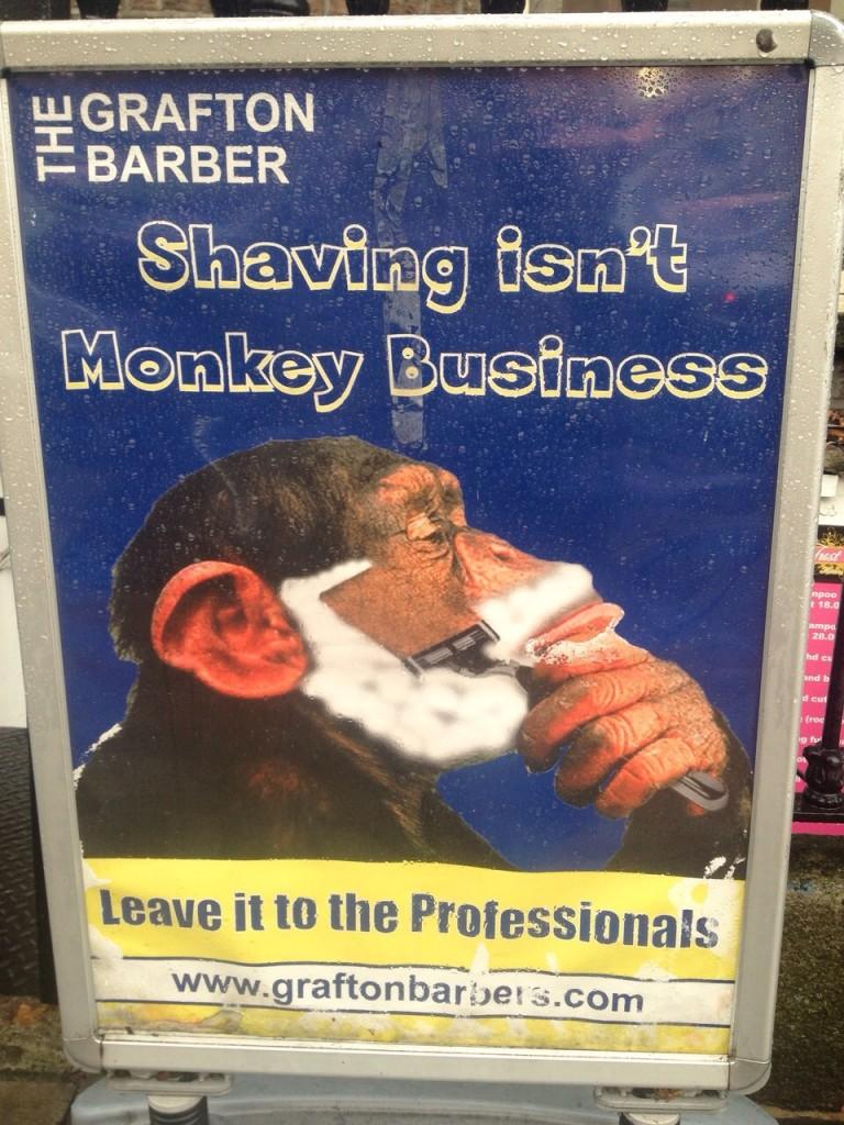 Grafton Barbers