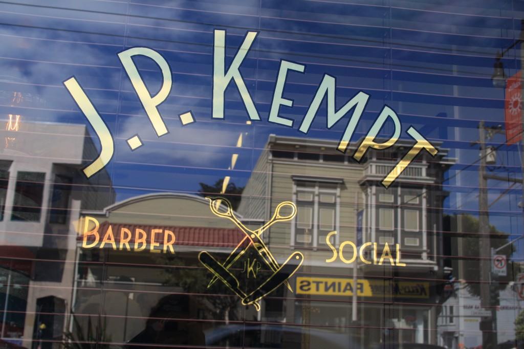 J.P. Kempt-San Francisco
