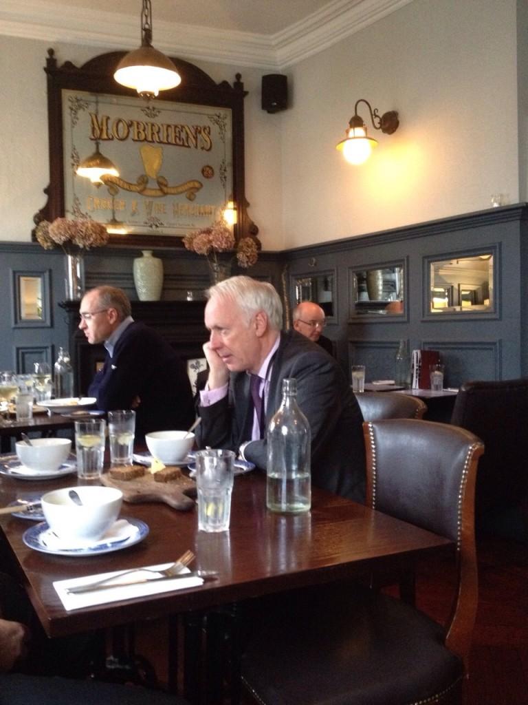 The Sussex Irish Food III