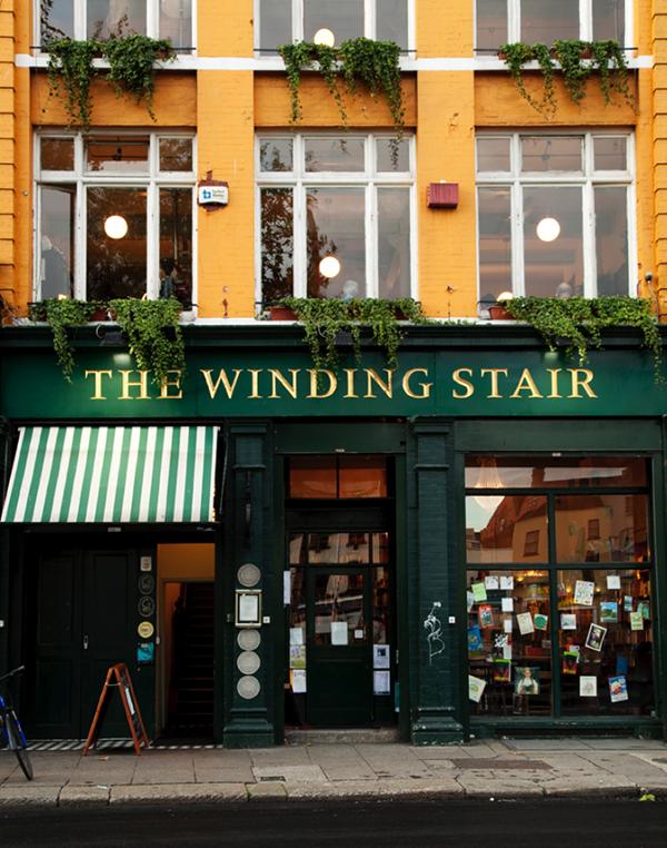 The Winding Star III