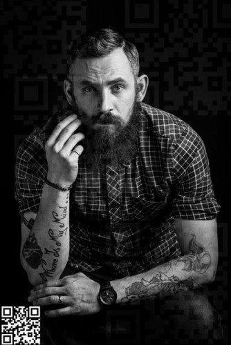 Algo más que barbas