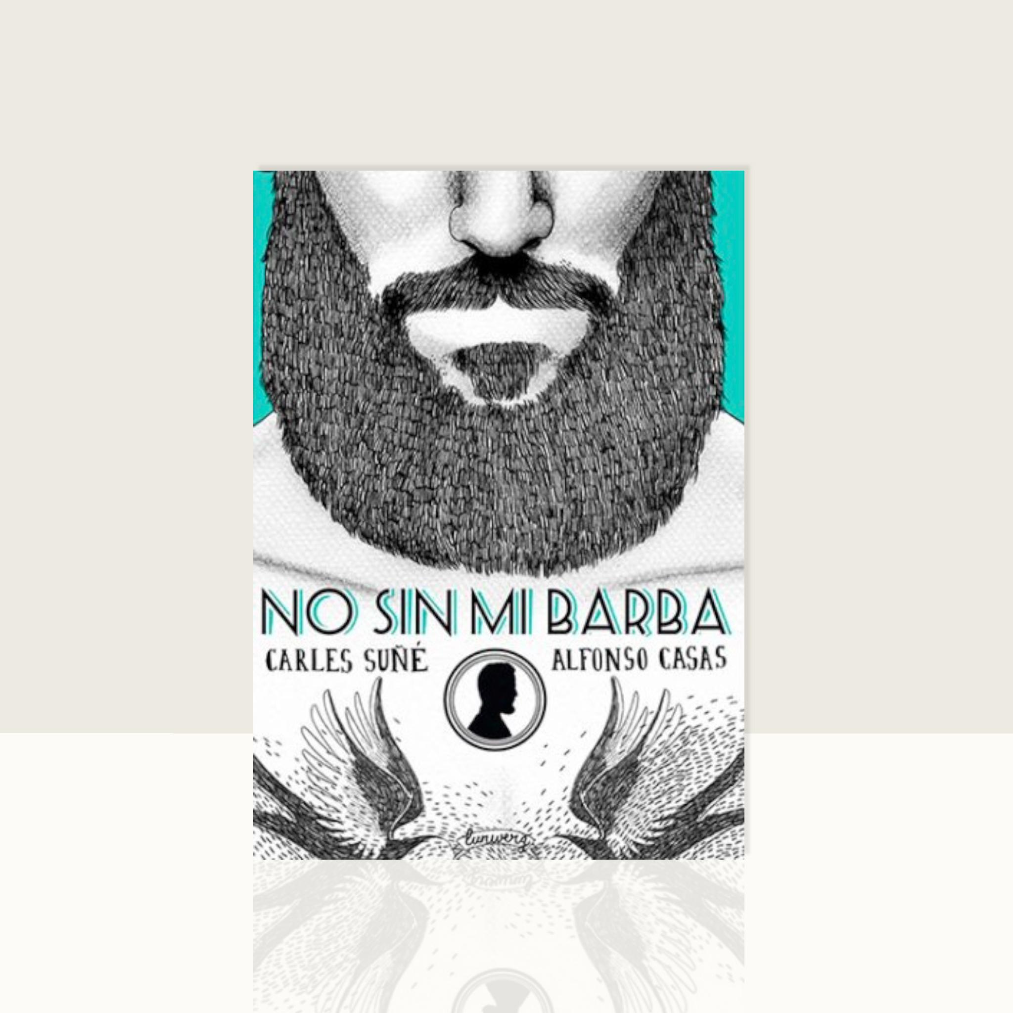 Libro No sin mi barba