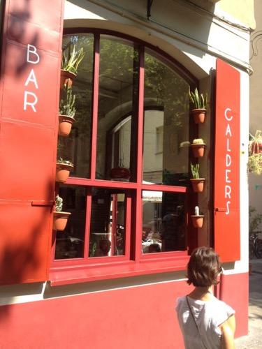 Barcelona Pase II 10