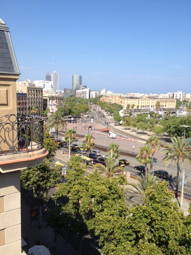 Barcelona Pase II 22