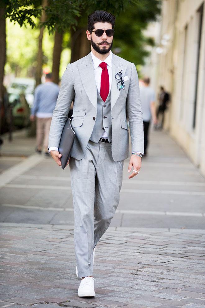 Los 12 mejores looks con barba de la Paris Fashion Week-1