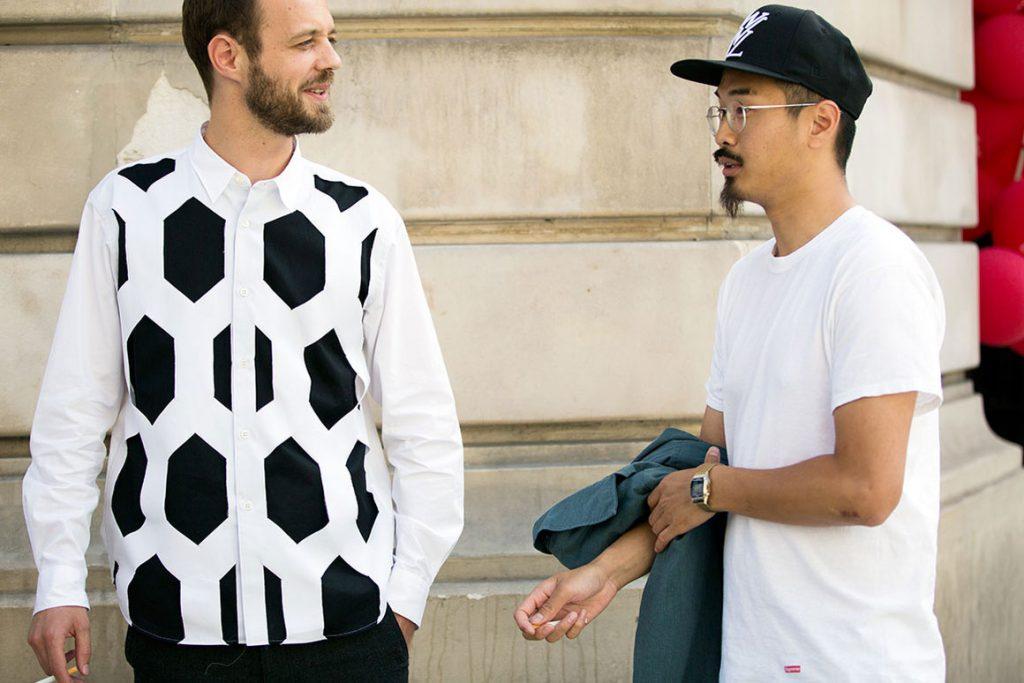 Los 12 mejores looks con barba de la Paris Fashion Week-11