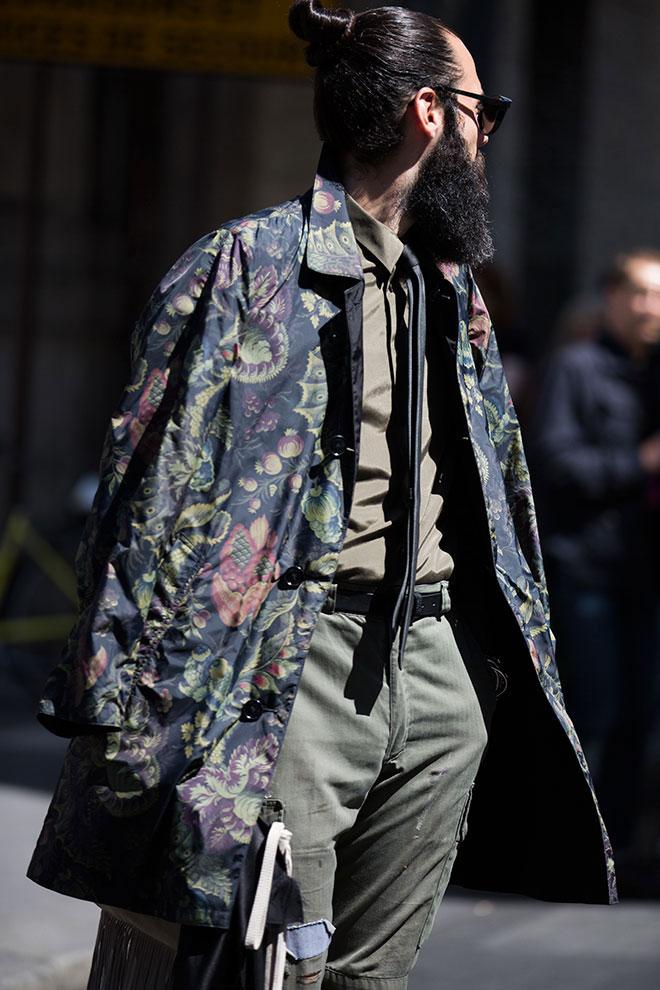 Los 12 mejores looks con barba de la Paris Fashion Week-4