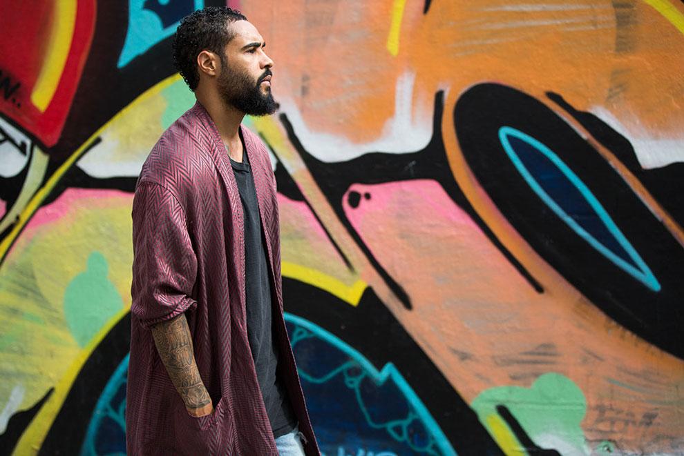 Los 12 mejores looks con barba de la Paris Fashion Week-6