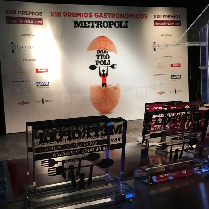 Metropoli-Gastronómica