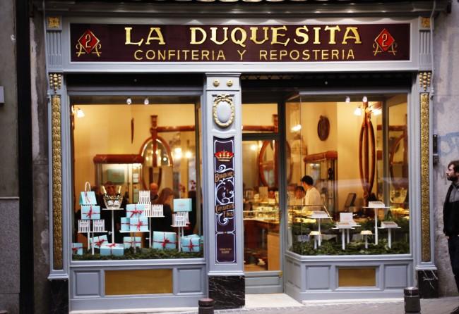 La-Duquesita,