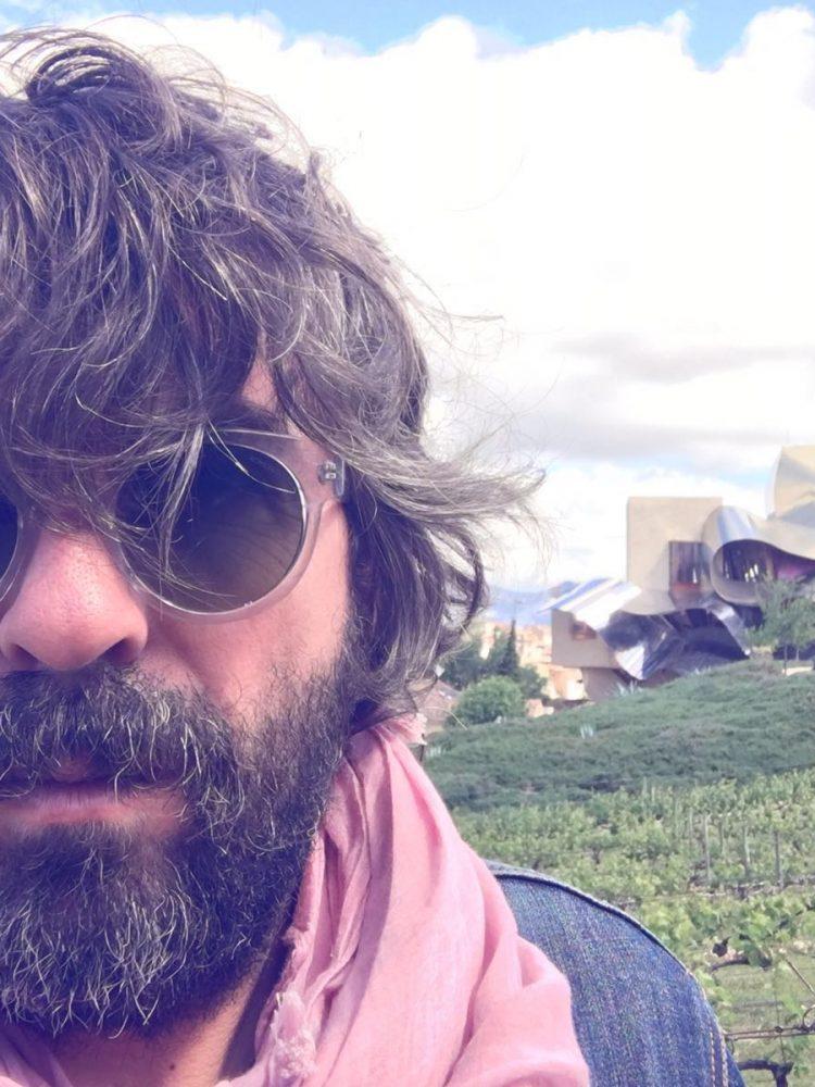 Vanguardia en el viñedo