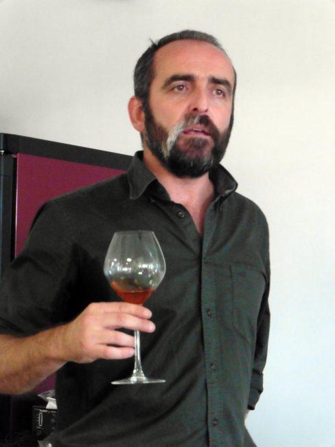 Salvador Real, BODEGA DELGADO ZULETA - No sin mi barba