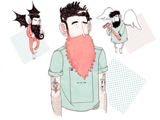 ¡Los estilos de barba que más se llevan! - No sin mi barba