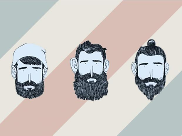 ¿Qué barba le queda mejor a tu cara? - No sin mi barba