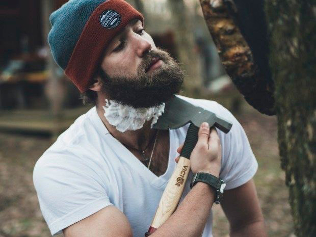 ¡6 pasos para arreglar y recortar tu barba! - No sin mi barba