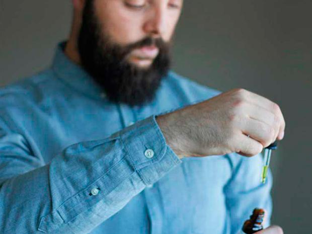 Aceite para barba: Qué es y cómo aplicarlo - No sin mi barba