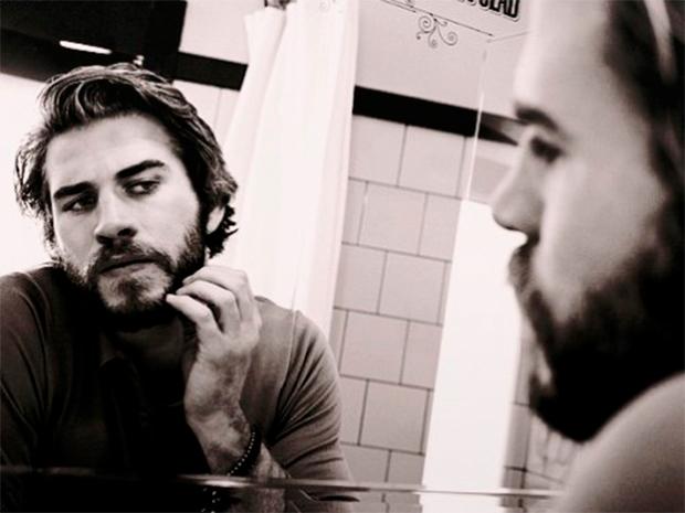 Guía básica para hacer crecer la barba - No sin mi barba