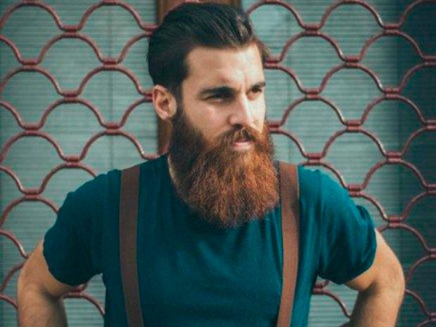 Cuidado de la barba: guía para dummies - No sin mi barba